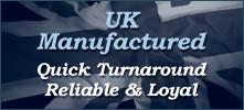 uk manufactured clothing