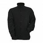 -------FRA211BL------- Flame Resistant & Antistatic Black Fleece