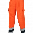 Fire Retardant AS 2 Tone Cargo TROUSER