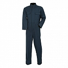 ---- FRA220HARC ---- Flame Resistant, Antistatic & Arc Coverall