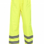 FR, AS, Hi-Vis Wet Weather Overtrousers