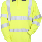 Fire Retardant, AntiStatic, Arc Hi-Vis POLO