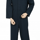 FIRE RETARDANT ANTI STATIC COVERALL