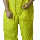 FR AS Electric ARC Hi-Vis DUNGAREE