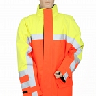 FR-AS-Electric Arc Hi-Vis 2 Tone JACKET