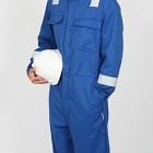 Fire Retardant AntiStatic NORDIC COVERALL