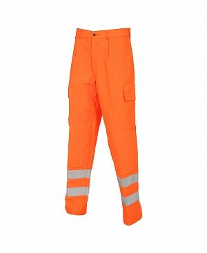- FRA214HV(K)ARCGO - Flame Resistant, AS, Hi-Vis & Arc Cargo Trouser