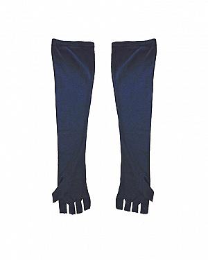 - - - G329FL - - - Finger-less Under Gloves In Flame Resistant Fabric