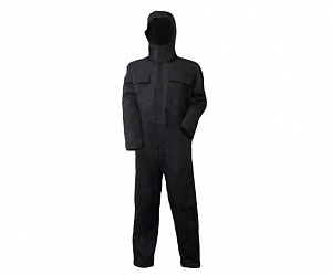 FRA220ARC2WW- Flame Resistant, AS, ARC C2 Wet Weather Coverall