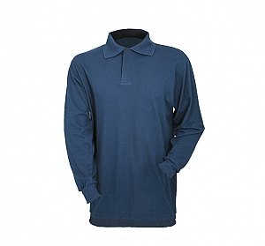 ----FRA200ARCJ---- Flame Resistant, AS & Arc Jersey Polo Shirt