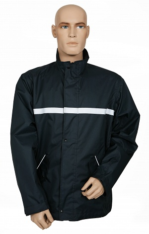Fire Retardant, Antistatic JACKET