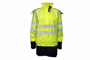 --FRA225HVNARC2(T)--  Multi Norm Light Weight ARC CL2 Jacket
