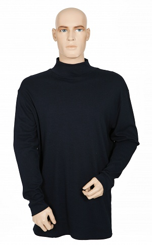Fire Retardant Antistatic TURTLE NECK