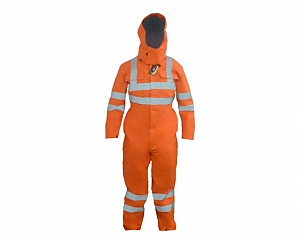 -FRA220ARC2GOWW--  Multi Norm Light Weight ARC C2 RIS Coverall