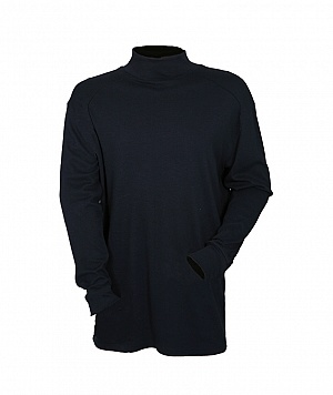 -FR205(T)NARC- Flame Resistant, AS & Electric Arc High Neck T-Shirt