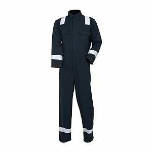 --  FRA220HARC(N)  -- Flame Resistant, AS & Arc Nordic Coverall