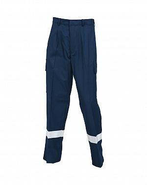 -----FRA214HO(S)----- Flame Resistant & Antistatic Stripe Trouser