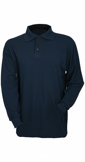 Fire Retardant Antistatic Polo Shirt