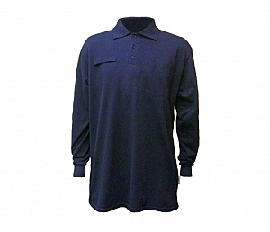 --FRA201H(A)-- Flame Resistant & Antistatic Polo Shirt