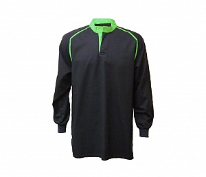 ----FRA200ARC(R)---- Flame Resistant, AS & Electric Arc Rugby Shirt