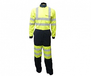 FRA220ARC2HVNWW(T)- Multi Norm Light Weight ARC CL2 Coverall