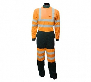 FRA220ARC2HVNWW(T)-  Multi Norm Light Weight ARC C2 O&N Coverall