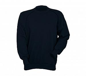 -FRA205ARC(RT)- FR, AS & Arc Raglan Sweatshirt With Thumb Hole