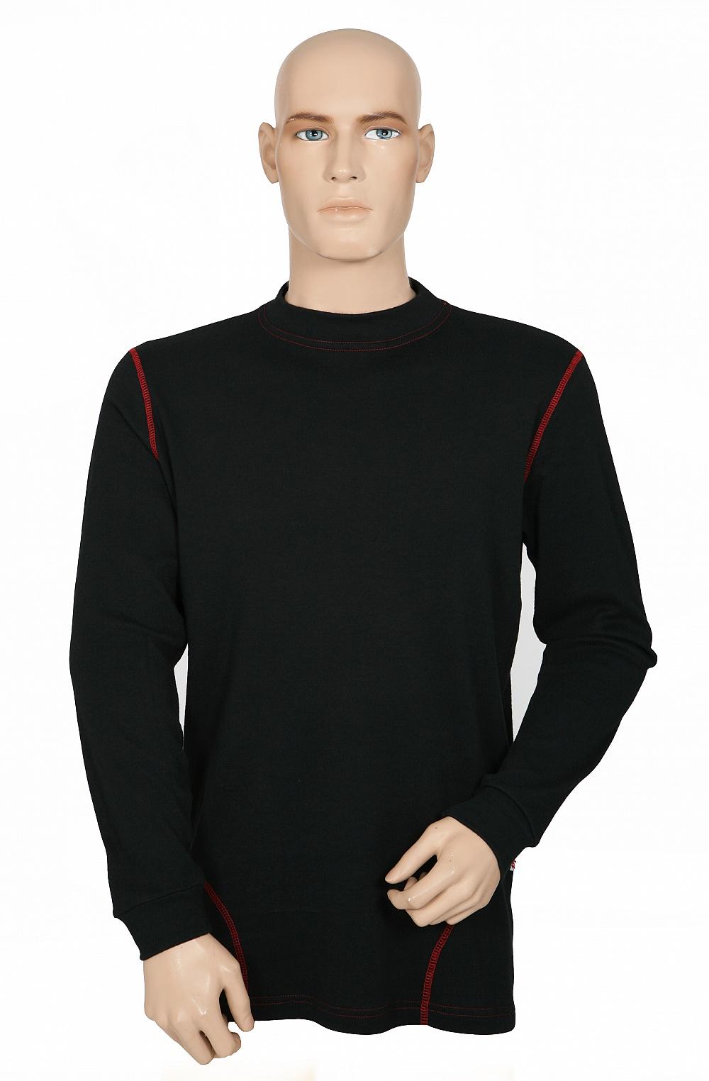 Fire Retardant Long Sleeved T Shirt Ls International